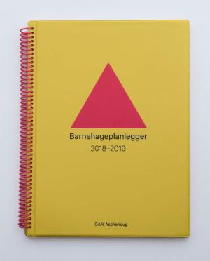Barnehageplanlegger 2018-2019