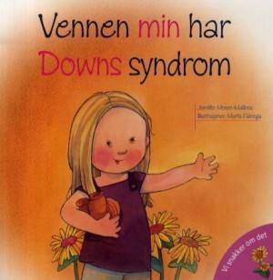 Vennen min har Downs syndrom