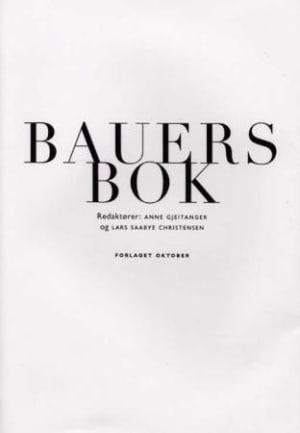 Bauers bok