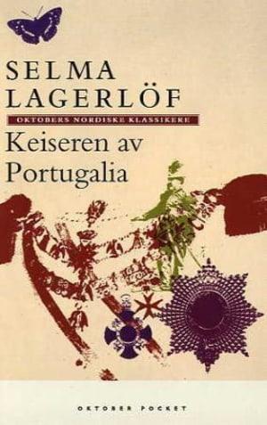 Keiseren av Portugalia