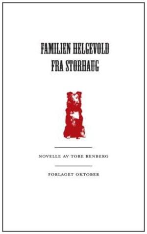 Familien Helgevold fra Storhaug