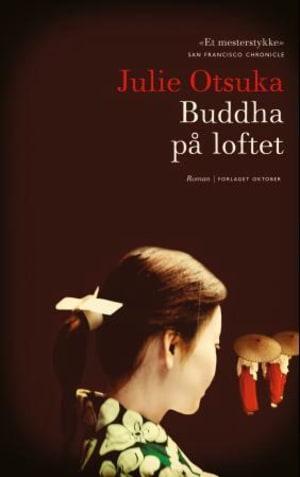 9788249512003 - Buddha på loftet - Bok