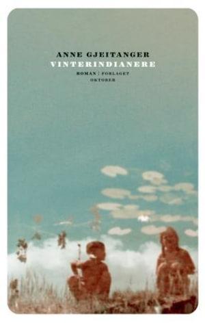 9788249514137 - Vinterindianere - Bok