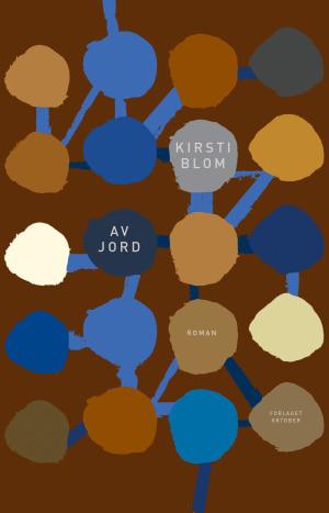 9788249514892 - Av jord, roman - Bok