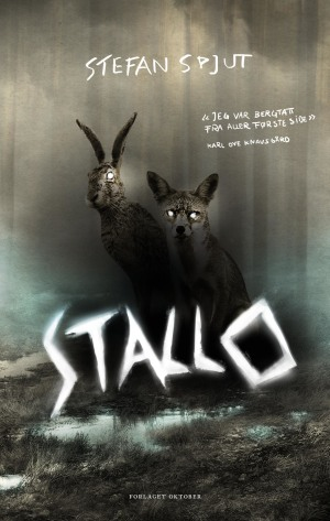 9788249515158 - Stallo - Bok