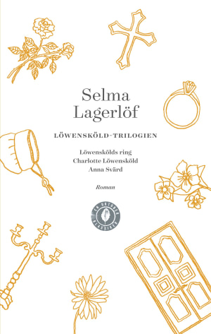 Löwenskölds ring ; Charlotte Löwensköld ; Anna Svärd