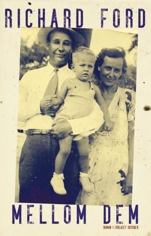 9788249517633 - Mellom dem, remembering my parents - Bok