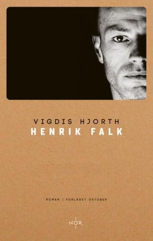 Henrik Falk
