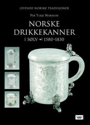 Norske drikkekanner