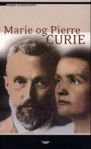 Marie og Pierre Curie