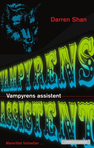 Vampyrens assistent