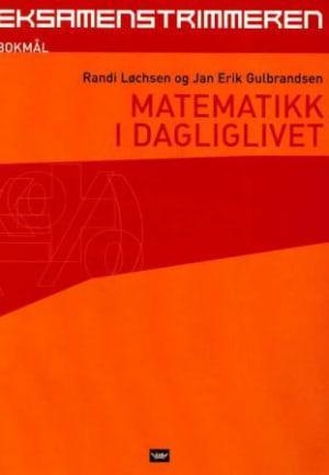 Matematikk i dagliglivet