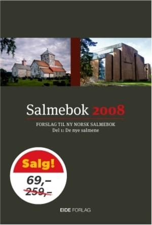 Salmebok 2008
