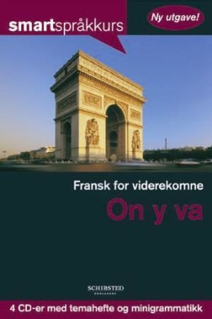 Fransk for viderekomne