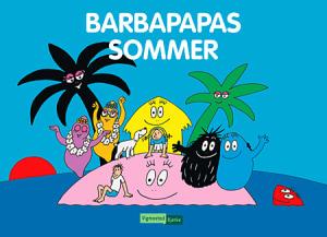 Barbapapas sommer