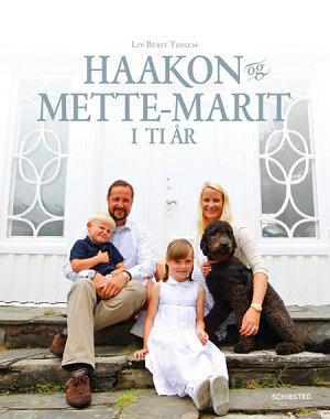 Haakon og Mette-Marit i ti år