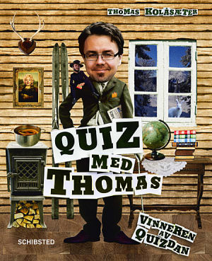 Quiz med Thomas