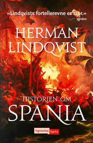 Historien om Spania
