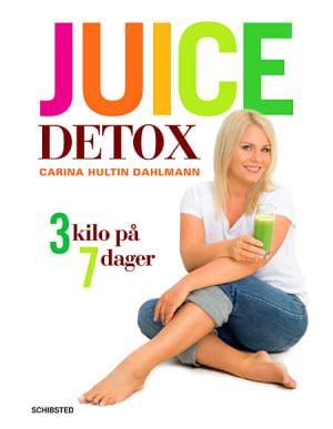 Juice detox