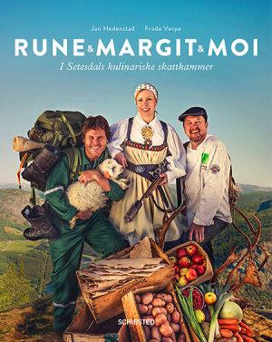 Rune & Margit & Moi