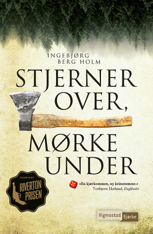 Stjerner over, mørke under