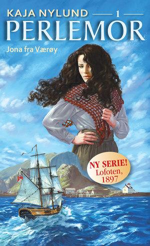 Jona fra Værøy