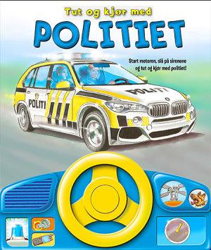 Tut og kjør med politiet