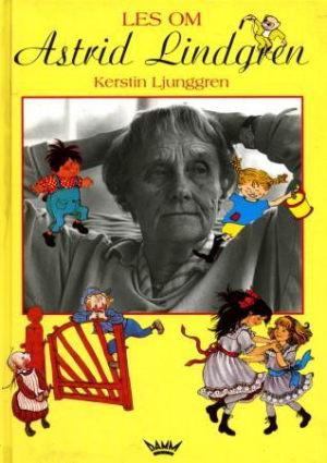 Les om Astrid Lindgren