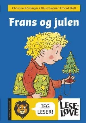 Frans og julen