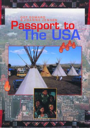 Passport to the USA