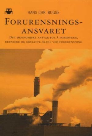 Forurensningsansvaret