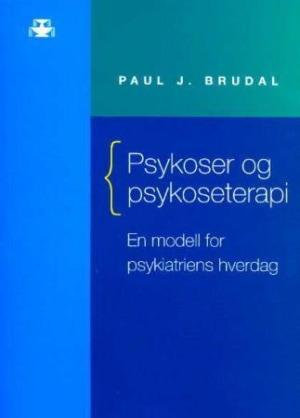Psykoser og psykoseterapi