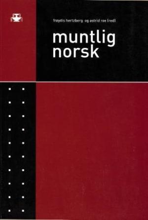 Muntlig norsk