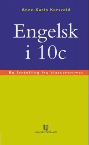 Engelsk i 10c