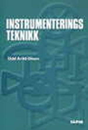 Instrumenteringsteknikk
