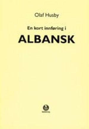 En kort innføring i albansk