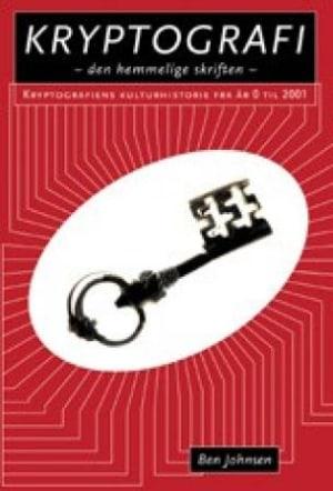 Kryptografi