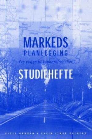 Markedsplanlegging