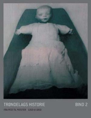 Trøndelags historie. Bd. 2
