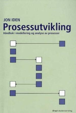 Prosessutvikling