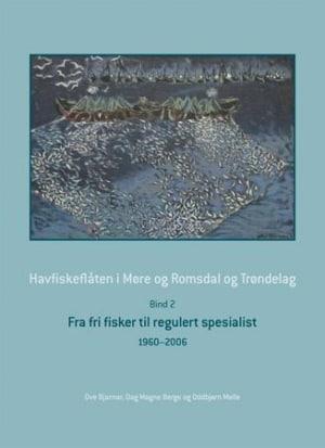 Havfiskeflåten i Møre og Romsdal og Trøndelag