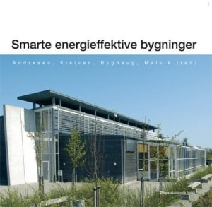 Smarte energieffektive bygninger