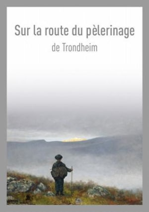 Sur la route du pèlerinage de Trondheim