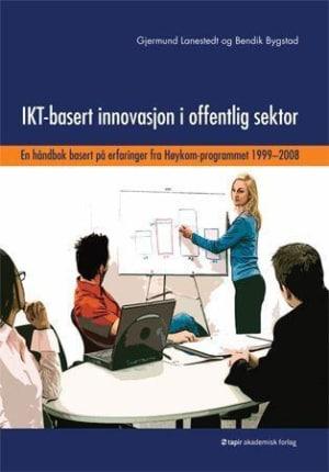 IKT-basert innovasjon i offentlig sektor