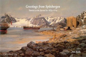 Greetings from Spitsbergen