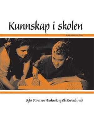 Kunnskap i skolen