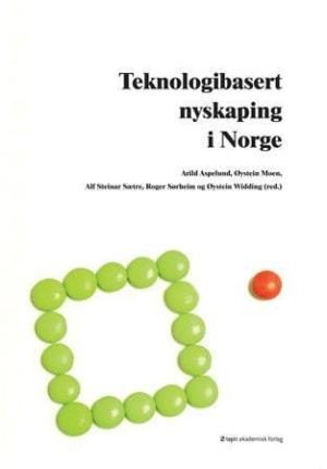 Teknologibasert nyskaping i Norge
