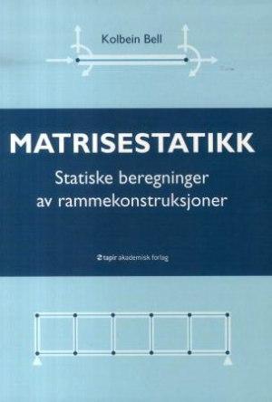 Matrisestatikk