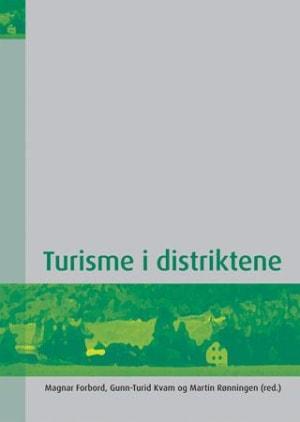 Turisme i distriktene