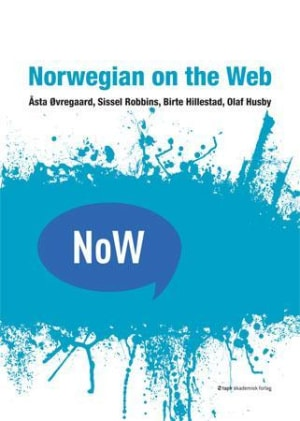 Norwegian on the web